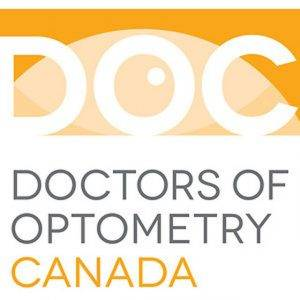 doctors of optometry canada